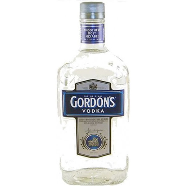 VODKA GORDON´S